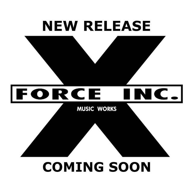 Back then... Force Inc. - one of my alltime favorite Labels ive listenend to all the time. The new release is a killer! Happy and proud to be part of the re-launch. The new release is coming very, very soon... so watch out! The Ultrablack of Music!