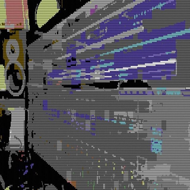 Studio with a c64 view 🤪